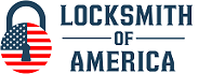 LOCKSMITH OF AMERICA