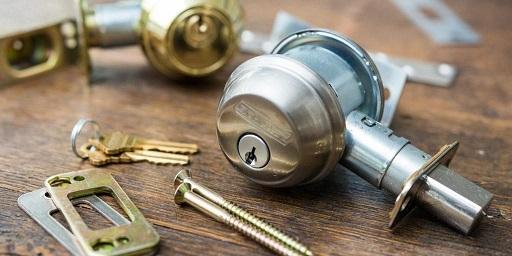 High Security Lock Deadbolt